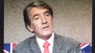 Dennis Skinner MP interview 1989