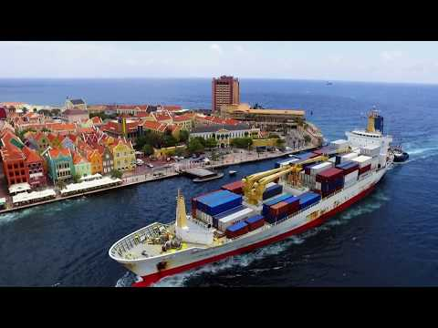 Carnival Cruise Port - Willemstad, Curaçao