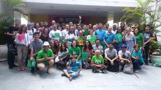 IX Simpósio Pernambucano de Esperanto, Recife 2019 (IX Pernambuka Esperanto-Simpozio, Recifo 2019)