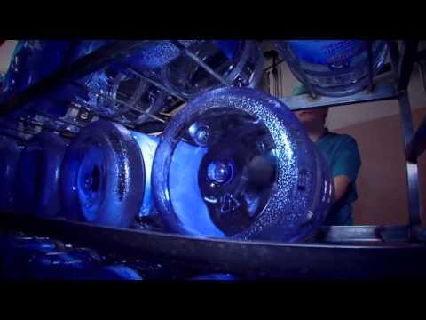 «Один день» на производстве питьевой воды