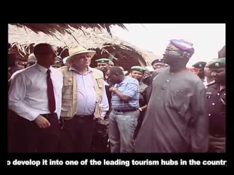 A Tour of Origin Zoo in Ikorodu, Lagos - Nigeria's First Privately run Zoo....