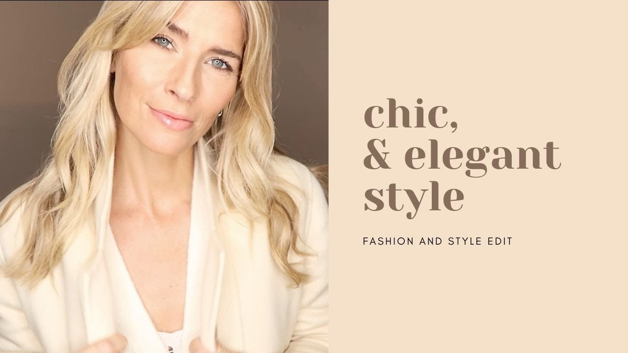 HOW TO LOOK EXPENSIVE, CHIC & CLASSY |  OUTFIT IDEAS 2020