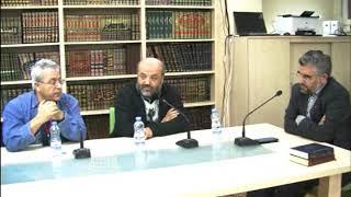 Edip Yüksel-İhsan Eliaçık Süleymaniye Vakfını Ziyaret Ettiler – 1