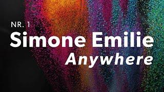 Simone Emilie - Anywhere | Dansk Melodi Grand Prix 2019 | DR1