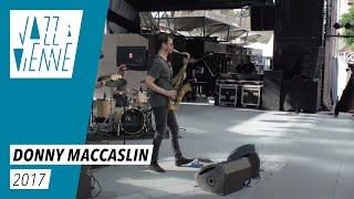 Donny MacCaslin - Jazz à Vienne 2017