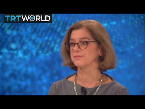 Rohingya Refugee Crisis: Penny Green talks to TRT World