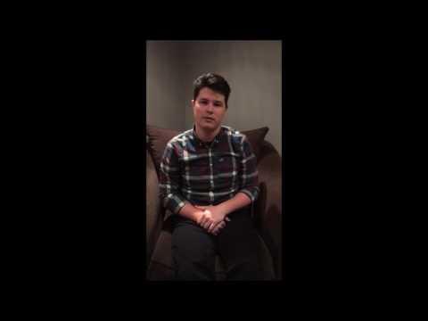 Jonathan Roberts RT interview