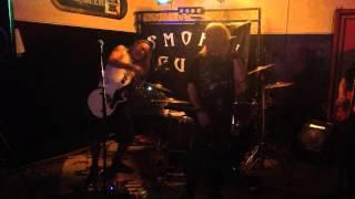 Smokin Gunn - Blue Moon 4