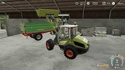FS19 - Platinum Expansion - Claas DLC