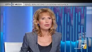 Brunetta a Travaglio: abominevole pubblicare contro legge le intercettazioni