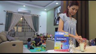 #RamadanBersamaSustagen Dengan Nana Mahazan, Episode 3