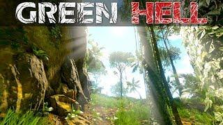Green Hell #06 | Wir essen Froschschenkel | Gameplay German Deutsch thumbnail