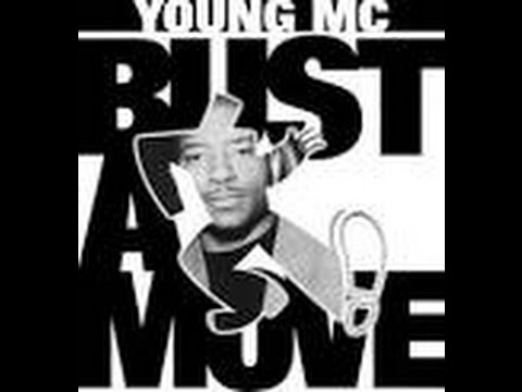 Bust A Move DJ Crash Vid Mix   Young M C