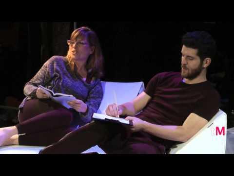 MARRY ME A LITTLE - Espai Lliure (Teatre Lliure, Barcelona)