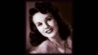 Deanna Durbin - Nessun Dorma (None Shall Sleep) from Turandot by Puccini