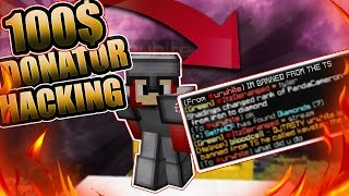 Video Admin Series #12 - RACIST DONATOR BANNED LIVE IN TS FOR HACKS + WE HIT A FIELD GOAL WITH A HACKER!!! download MP3, 3GP, MP4, WEBM, AVI, FLV November 2017