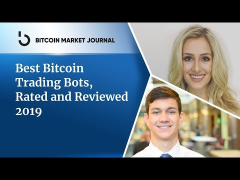 Best Bitcoin Trading Bots, Rated And Reviewed 2019