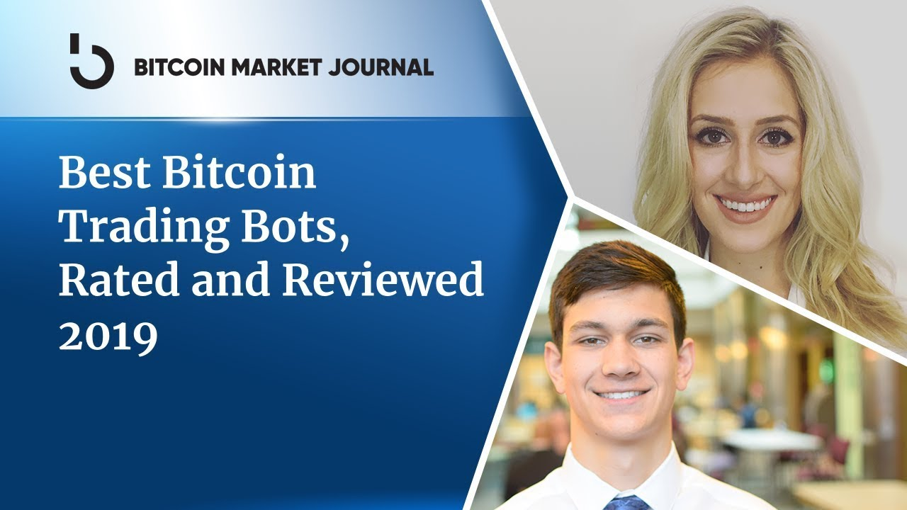 Best Bitcoin Trading Bots, Rated and Reviewed 2019 - Bitcoin Market