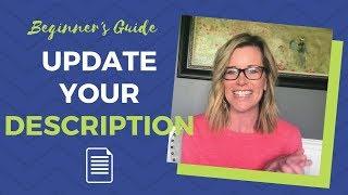 2019 DESCRIPTION TIPS for Airbnb & VRBO {Listing Audit}