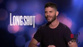 Jonathan Levine Interview - Long Shot