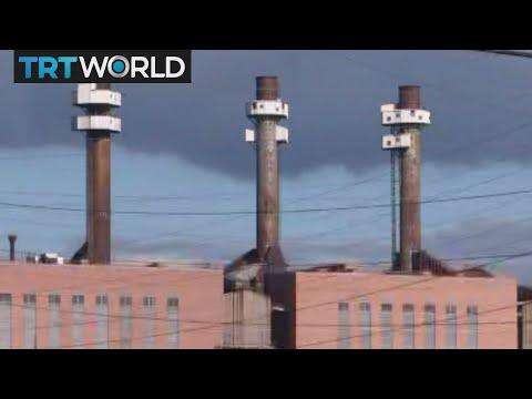 UN Climate Change: Coal industry adapts as US energy needs change
