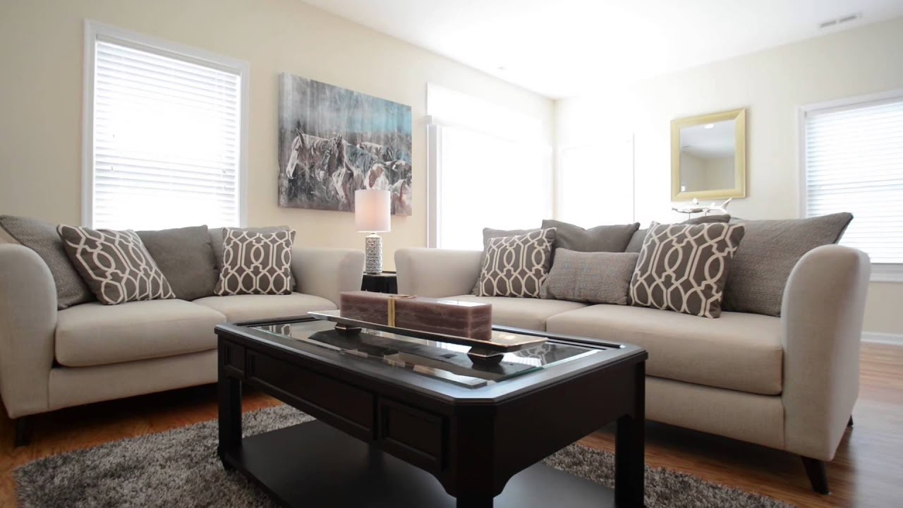 4th Street Townhome Video Tour