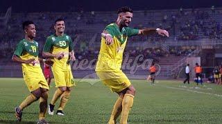 Liridon Krasniqi Amazing Goal