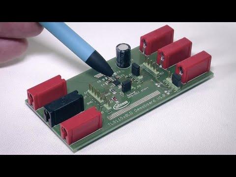 Automotive Sensor Supply ICs