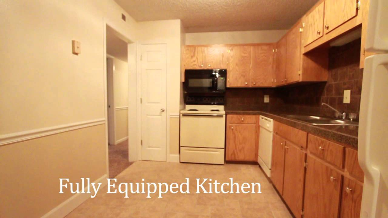 Regency Square Apartments Apartment In Clarksville Tn