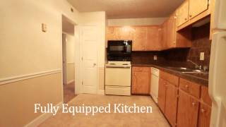 Regency Square Apartments (Clarksville, TN)