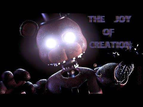 The Joy Of Creation Reborn