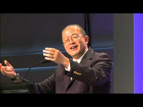 Multiplex: Communicating to Oral Learners - Samuel Chiang - Cape Town 2010