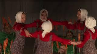 12  «Русское поле» Заслуженный коллектив ПК детский образцовый хореографический коллектив «ФЕЕРИЯ» A