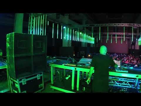 Raffaele Attanasio live - 28.10.2017 Movement Torino Music Festival [TURIN - ITALY]