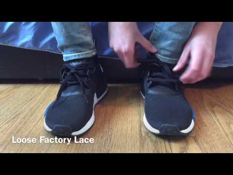 HOW TO LACE NMD TUTORIAL 753a28d41