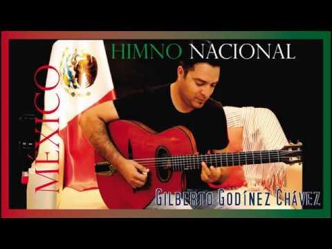 Himno Nacional Mexicano en Guitarra