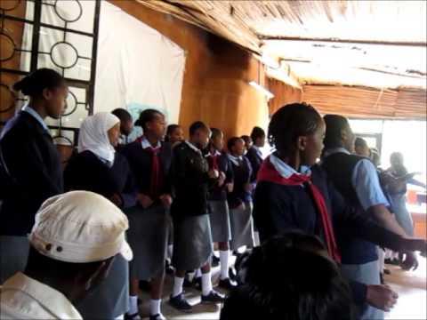 Daraja Academy of Kenya: Transition Program Celebration