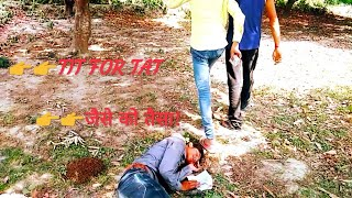 Tit for Tat Fun unlimited  Fu  full comedy and emotionally video of 2018 latest video