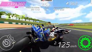 Tutorial Game MotoGP 2017 Android