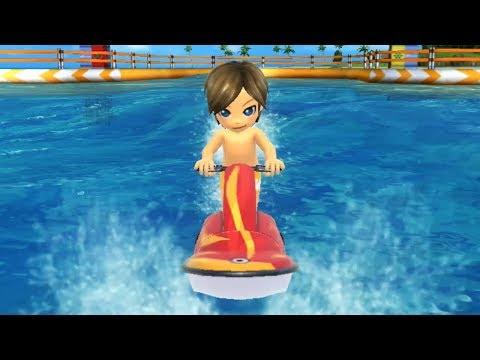 Go Vacation - Part 3: Marine Resort (3/3)
