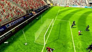 FIFA UT Road to Platinum Inviational (Legendary cup, 1,750)