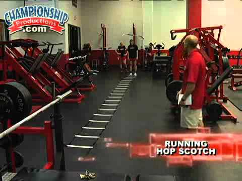 Dynamic Strength And Conditioning For Field Hockey