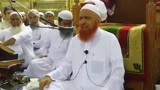 Sheikh Makki dars, Al Haram Makkah, 5 Aug 2016, Q&A