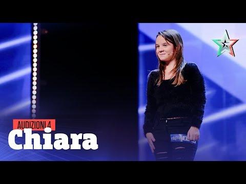 Chiara contro la mafia