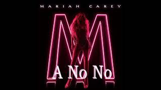 A No No - Mariah Carey Karaoke Video
