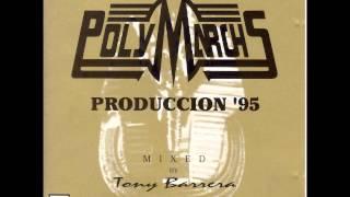 POLYMARCHS - Produccion '95 - CD completo thumbnail