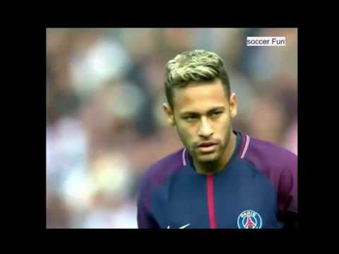 Download PSG VS Bordeaux 6-2 All Goals and Full matches Highlights  HD - 1080p - 30/09/2017