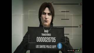 {HOW TO} Emo/Scene Character in GTA Online