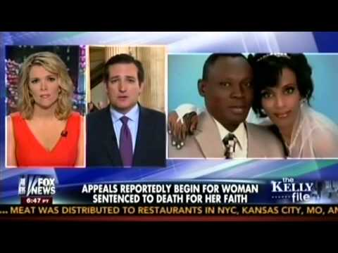 Meriam Ibrahim Update on the Kelly File