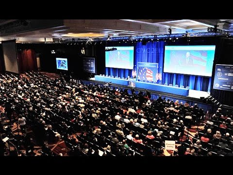 Corporate Democrats Want Their Own CPAC